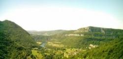 Vallée de l'Ain